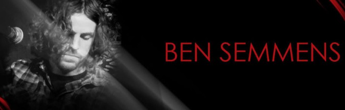 IndieCreator – with Musician Ben Semmens