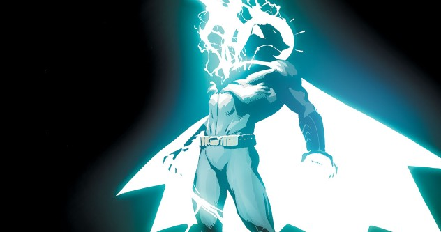 InvestComics Comic Hot Picks 8-8-12