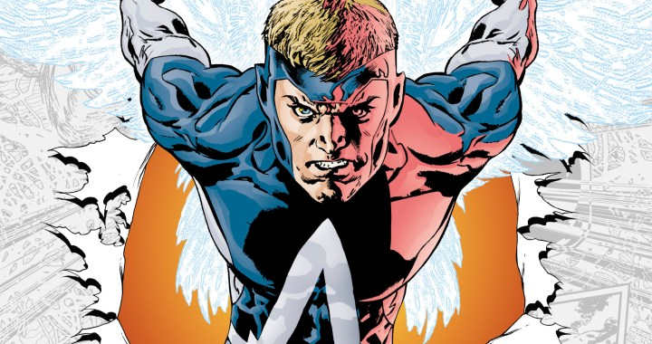 Animal Man #0 Preview