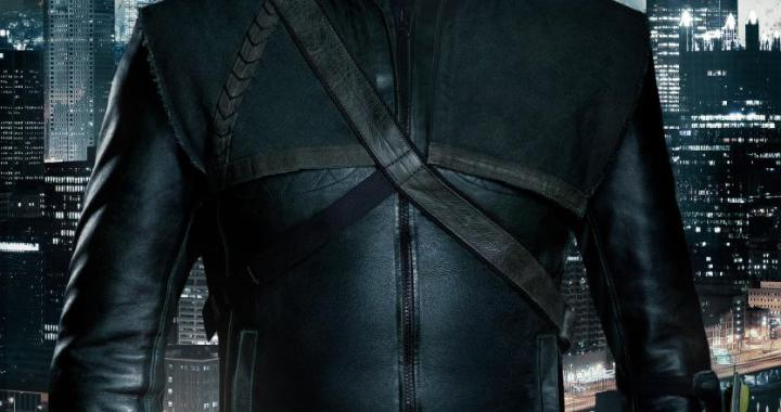 CW's Arrow gets digital comic, plus GEOFF JOHNS cowrites an episode!