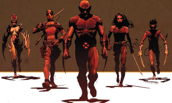 InvestComics Comic Hot Picks 9-12-12