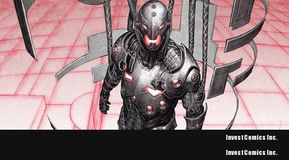 Submit or Perish! This Is The AGE OF ULTRON