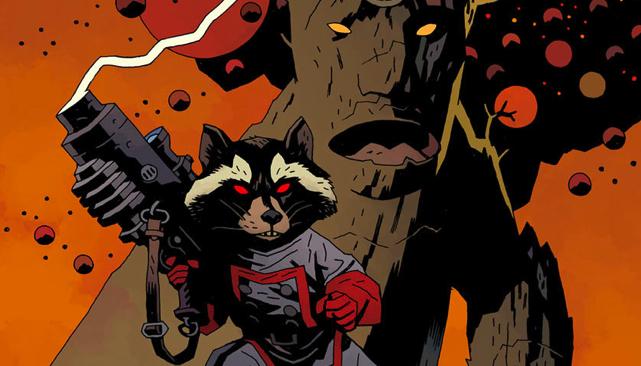 Comic Broker Report – January 2013