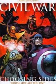 Civil War: Choosing Sides