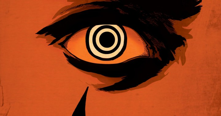 Eisner-Award Winner Francesco Francavilla Joins HAWKEYE in April
