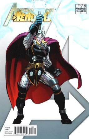 Avengers_Vol_4_5_Thor_Variant