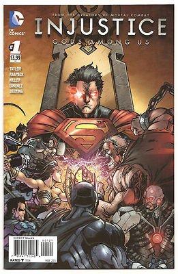 injustice-1-2013-raapack-variant-nm-dc-gods-among-us-mortal-kombat_170986630141