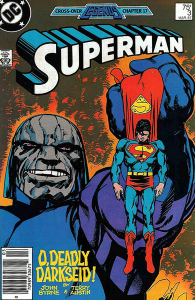 Superman Vol 2 #3