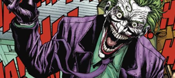 DC Entertainment Announces Villains Month, FOREVER EVIL, and More!