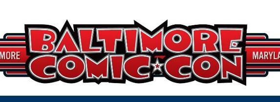 Harvey Award Nominees & Baltimore Comic Con
