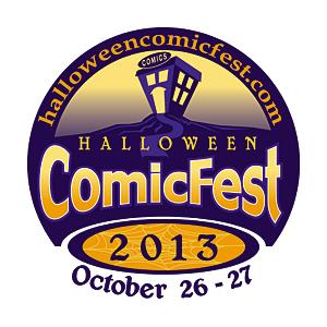 Halloween ComicFest 2013 Comic Book Lineup Announced