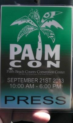 Palm Con