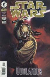 Star Wars 10 ( first Darth Krayt )