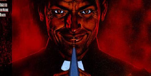 """AMC opts possible DC's Vertigo """"Preacher"""" Pilot"""