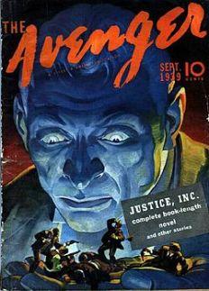 The_Avenger_Cover