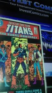 Teen Titans #44 (1)