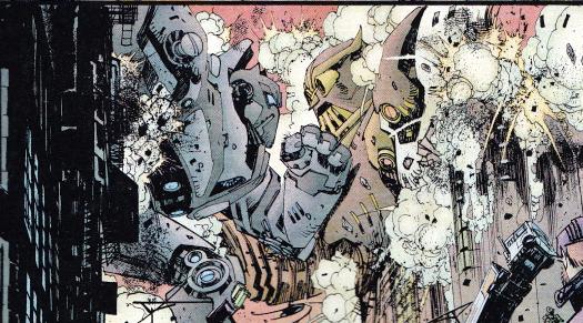 Comic Broker Report – February 2014 (part 1)