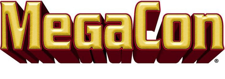 MegaCon 2014 – Look Who's Coming! And More!