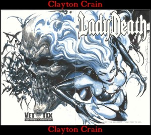 Clayton Crain