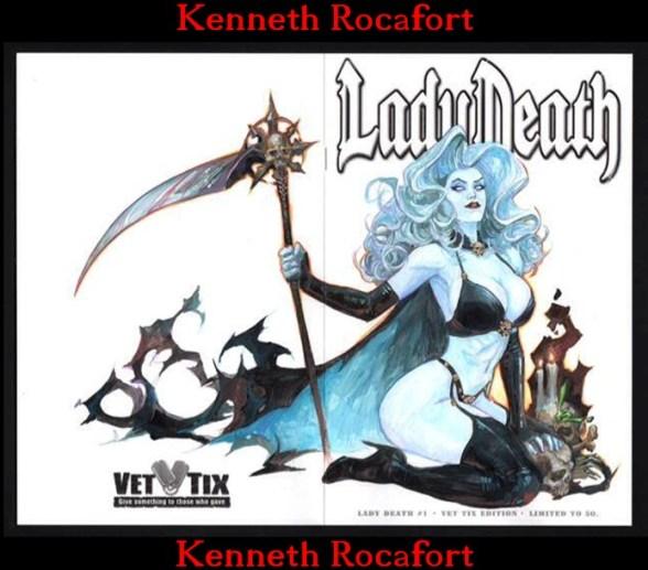 Kenneth Rocafort