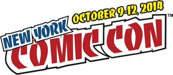 4 Day NYCC Ticket Giveaway!