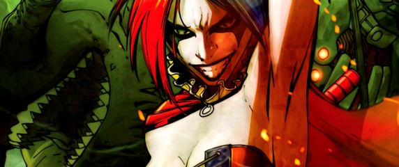Hot Pick – Single Issue – Suicide Squad 1