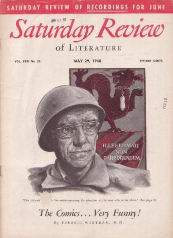 SaturdayReviewOfLiteratureMay291948