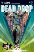 Dead Drop #2 InvestComics