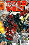 Deadpool 34 InvestComics