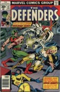 Defenders 47 InvestComics