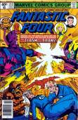 Fantastic Four 212 InvestComics