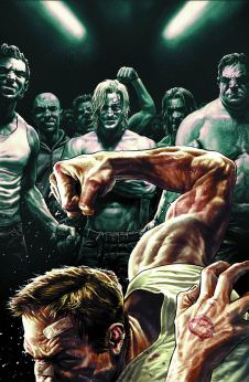 Fight Club 2 #1 InvestComics