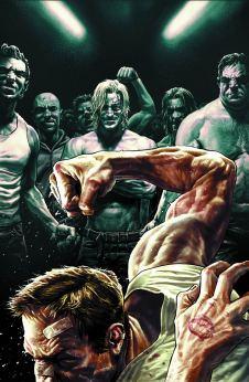Fight Club 2 #1 InvestComics