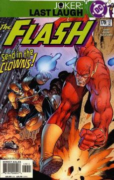 Flash 179 InvestComics