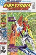 Fury of Firestorm 24 InvestComics