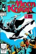Marc Spector Moon Knight 1 InvestComics