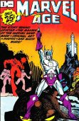 Marvel Age 1 InvestComics