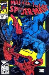 Marvel Tales 239 InvestComics