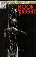 Moon Knight 25 InvestComics
