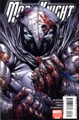 Moon Knight 6 2006 InvestComics