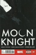 Moon Knight 7 2014 InvestComics