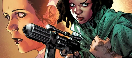 Star Wars #9 To Debut New Character