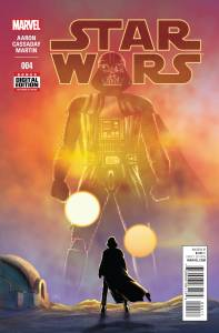Star Wars #4 InvestComics