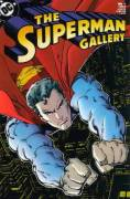 Superman Gallery 1 InvestComics