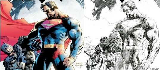 Creator Spotlight – Jim Lee
