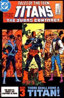 Tales of The Teen Titans #44 InvestComics
