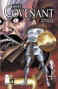 The Covenant #1 InvestComics