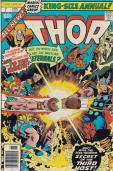 Thor Annual 7 InvestComics