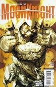 Vengence of Moon Knight 1 InvestComics