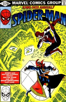 Amazing Spider-Man Annual #14 InvestComics
